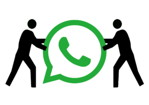 Bloqueio do WhatsApp