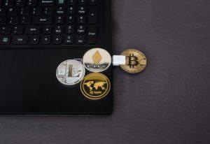 Bancos e criptomoedas