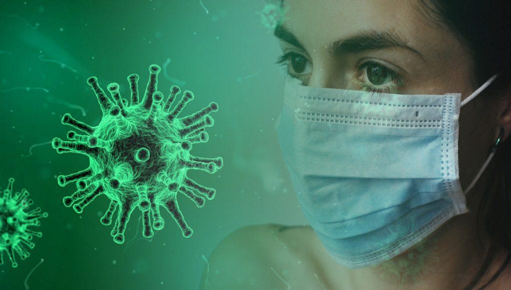 coronavírus filmes documentários mercado financeiro